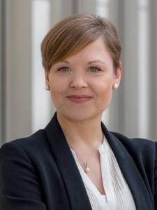 Christine Prümmer