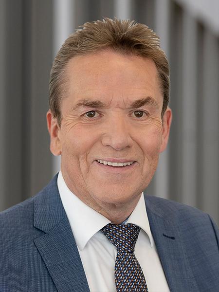 Volker <br />Leber
